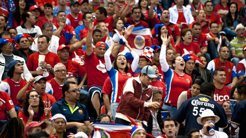 México o la eterna frustración del fútbol tico