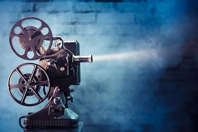 Sitios de película
